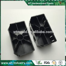 The electrical box plastic mold design and production to develop mold maker