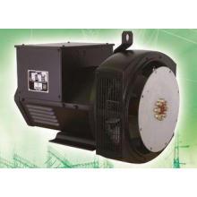 50HZ Brushless 20000 Watt Generator Head Single Phase Alter