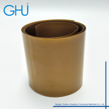 Adhesive Silicone Tapes