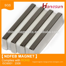 Customized Professional china mmm 100 mmm N52 Neodymium Magnets