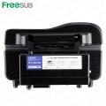FREESUB Сублимационная теплопередача Мобильная печатная машина для обложки