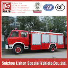 Dongfeng Fire Fighting truck 6000L