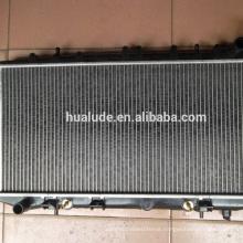high quality tata car aluminium radiator OEM manufacturer