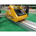 Nueva hobby mini cortador de plasma CNC portátil en venta corte lgk 63 100 120