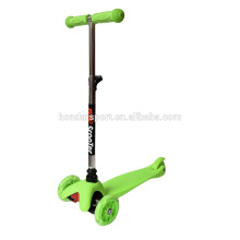 2017 hot sale high quality kick snow scooter for kid