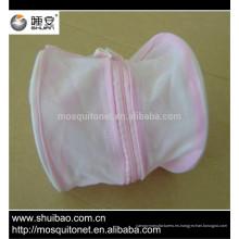 SHUIBAO Bolsa de lavado con malla para ropa interior