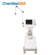 Sell CWH-3010 icu respiratory machine ventilator breathing machine with certificate
