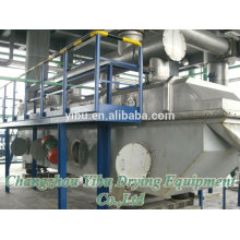 Sucrose Vibrating dryer