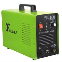 TIG-140 INVERTER TIG WELDING MACHINE