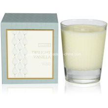 9,5 onças Twilight Vanilla Soy Candle