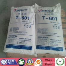 Matting Agent for Tire