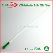 Cateter de Nelaton Médico descartable de HENSO