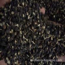 Factory Wholesale Strengthen Immunity Healt black Wolfberry