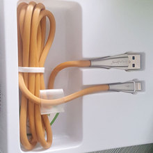 Kabel Pengisi Baterai Apple Iphone