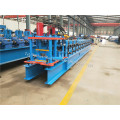 Steel+Frame+C+Channel+Purlin+Forming+Machine