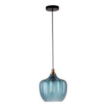 Nordic Village Retro Industry glass pendant lamp