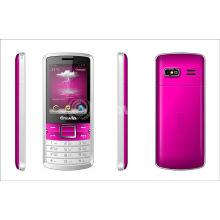 Bar Slim Mobile Phones , 8g Dual Core Mobile Phones