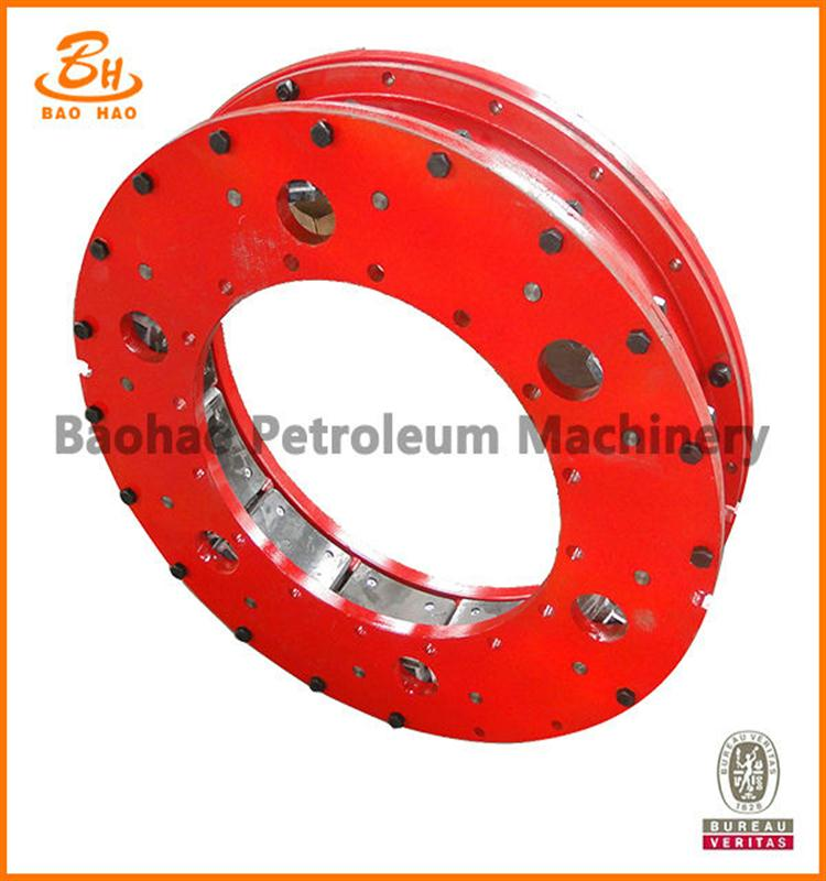 Diaphragm Type Pneumatic Clutch