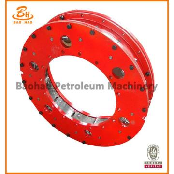 Diaphragm Type Pneumatic Clutch for Drilling Rig