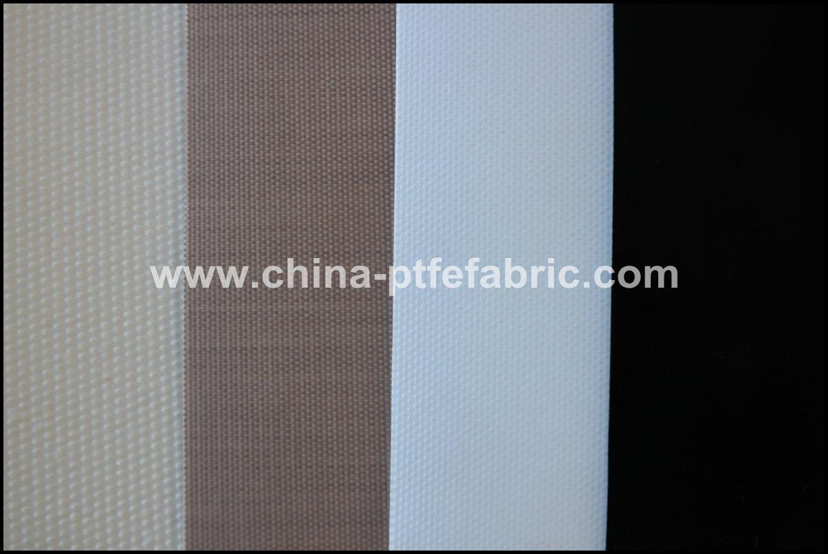 PTFE beschichtete Glasfaser-Gewebe