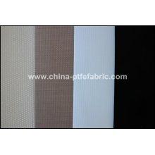 PTFE recouvert de tissus de fibre de verre