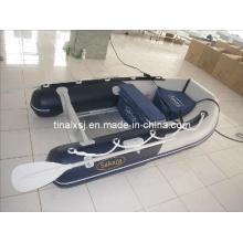Günstige China Factory Aluminiumboden PVC Schlauchboot