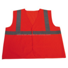 En20471 3m Running Reflective Vest Motorcycle Vest