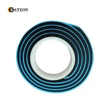 Fireproof Glass Strip Butyl Sealing Spacer