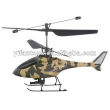 Nine Eagles NE R / C A002 2.4G 4CH helicóptero de batalla