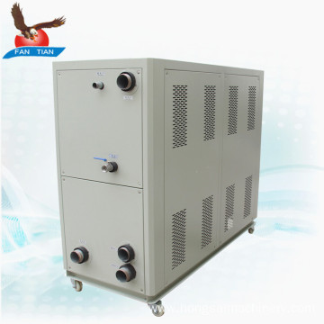 60KW Cooling Unit For Industrial Refrigeration Chiller