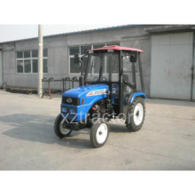 22HP Farm Tractor (XZS-220) with Cabin