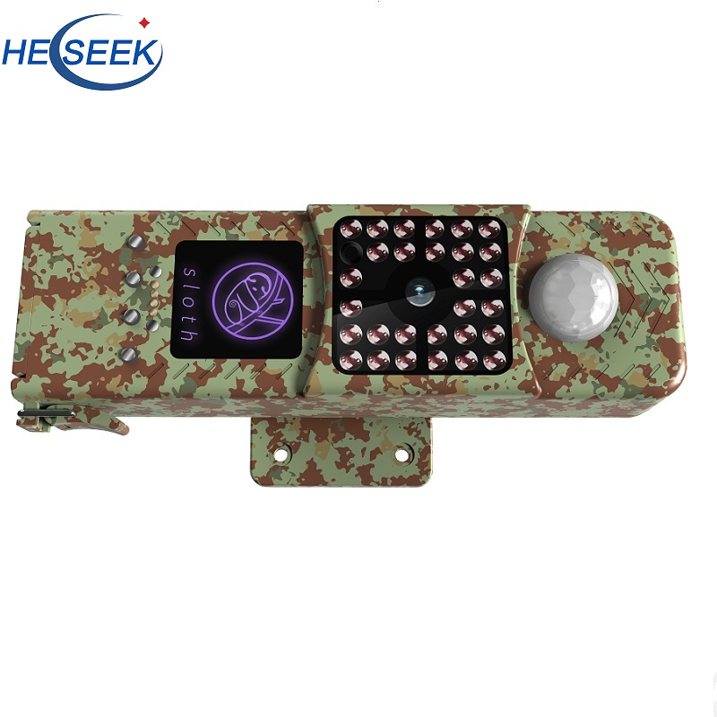 Sports Hunting Wild Hunt Camera with GPS