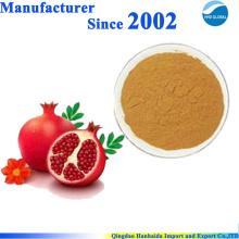 Heißer Verkauf hochwertiger natürlicher Granatapfel-Extrakt 90% Ellagsäure