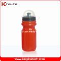 Plastic Sport Water Bottle, Plastic Sport Bottle, 500ml Plastic Drink Bottle (KL-6502)