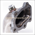 Nissan Silvia 200sx 180sx S13 CA18DET Turbo Outlet DUMP Downpipe