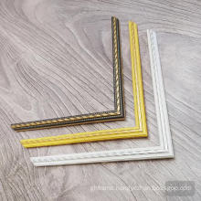 Mini size moisture-proof function ps decorative moulding