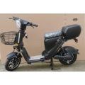 Электрический велосипед большой емкости литиевой батареи