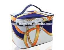 low cost high quality silicone cosmetic bag