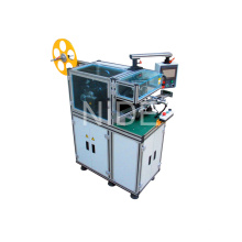 Станок для изоляционной бумаги для арматуры для двигателя постоянного тока, электродвигателя стеклоочистителя