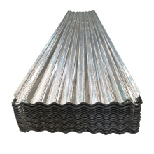hot dipped galvanized corrugated steel sheet 3mm ! 4x8 galvanized corrugated sheet roof with low price