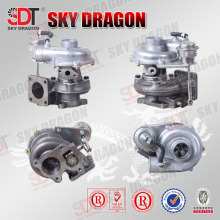 OEM/ODM for Offer Turbo Cartridge, Turbo Cartridge Replacement, Twin Turbo Kits from China Manufacturer Isuzu Truck Trooper RHB52 Turbo VB190013 Cartridge supply to Vietnam Importers