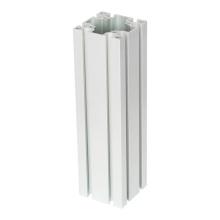 Perfil Industrial de extrusión de aluminio aluminio-013