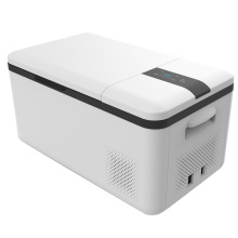 2021 New 50L mini portable refrigerator 12 volt car refrigerator for sale