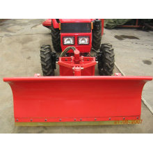 dozer plough
