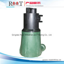 Air Compressor Plastic Injection Moulded Part