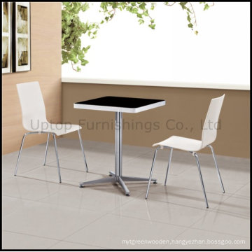 Customized Fast Food Dining Table and Chair (SP-CT516)