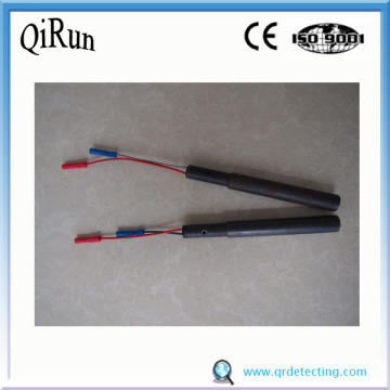 China for Thermocouple Connector B Type Thermocouple Connector Block supply to Hungary Factories