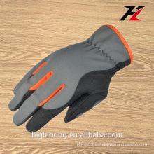 China guantes de seguridad de alta calidad