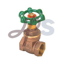 Made In China Shock Resistant Delicate Brass Knife Gate Valve