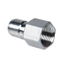 Quick Insert Fittings of Stainless Steel